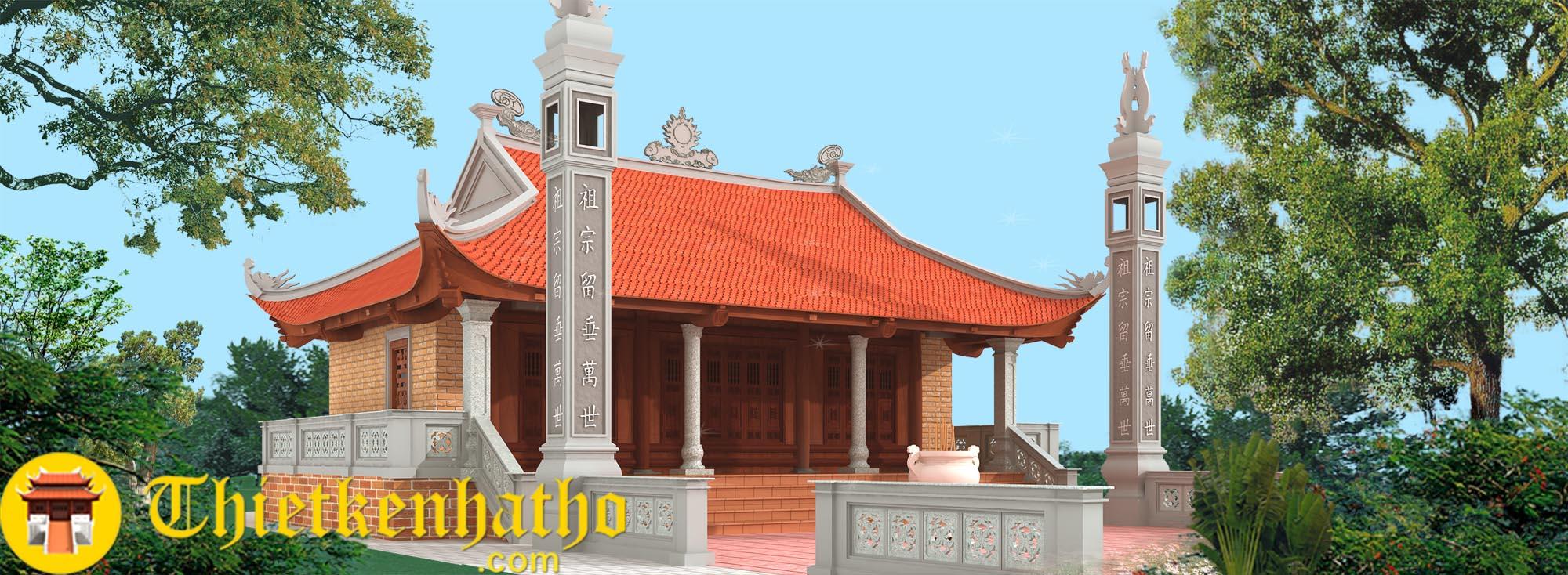 3. Nhà thờ anh Lâm - Yên Thành Nghệ An