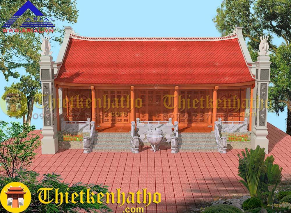 Nhà thờ anh Long  - Nam Định