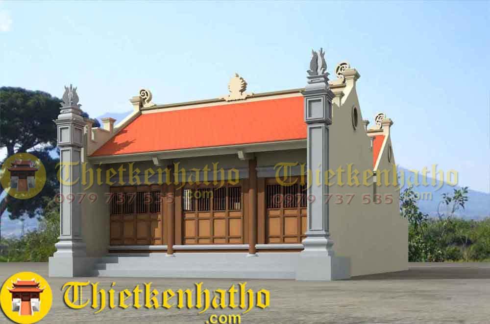 Nhà thờ họ Nguyễn - Nam Định