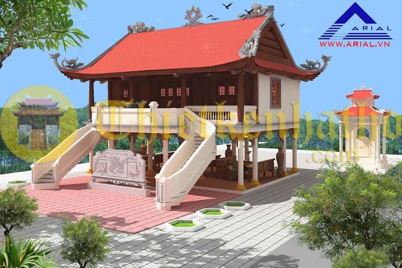 Nhà thờ cđt a Việt - Nghệ An